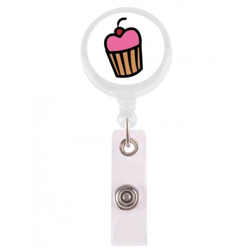 Ausweis Jojo Cupcake