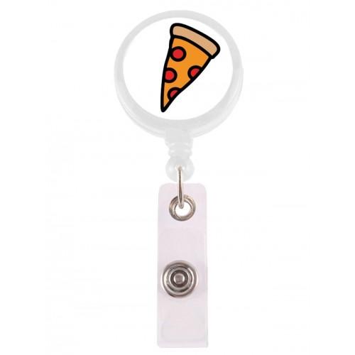Ausweis Jojo Pizza