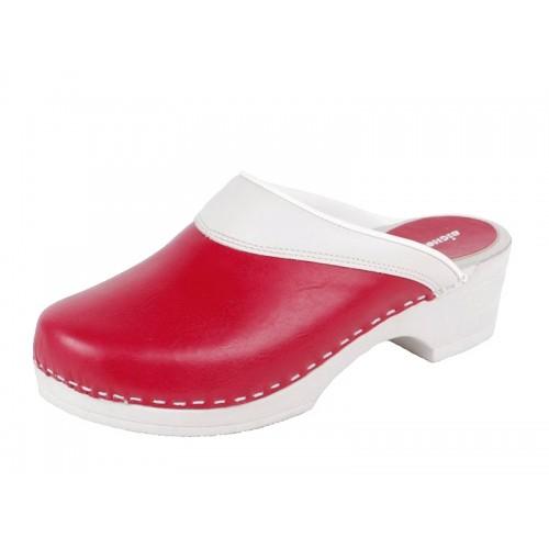 OUTLET Schuhgröße 39 Bighorn Rot