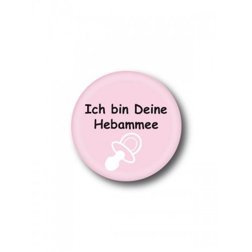 Button Hebammee