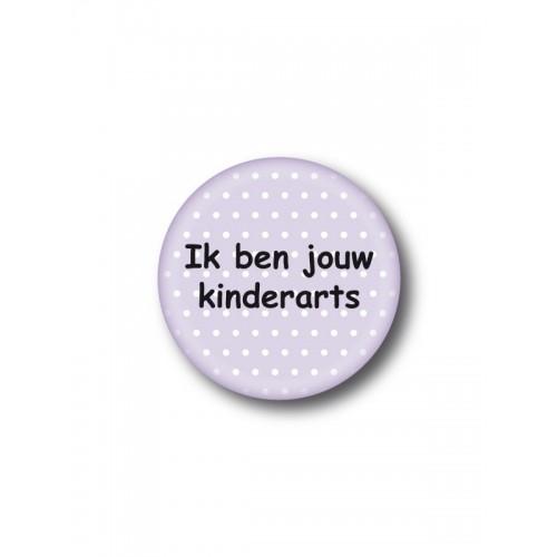 Button Kinderärztin
