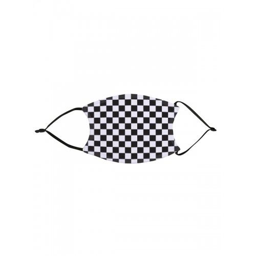 Alltagmaske Schachbrett