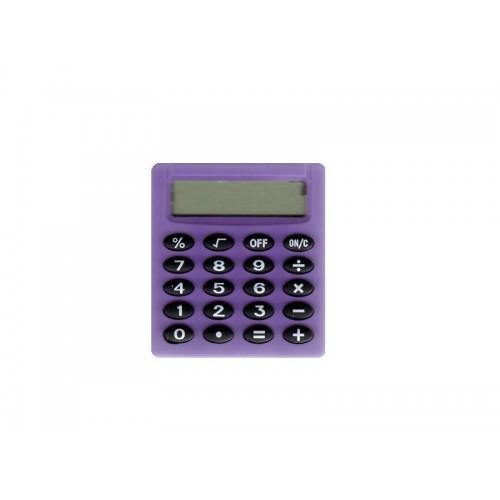 Mini Rechner Purpur