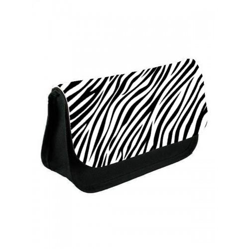Instrumententasche Zebra