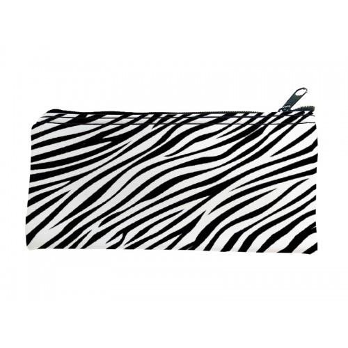 Multifunktionales Etui Zebra