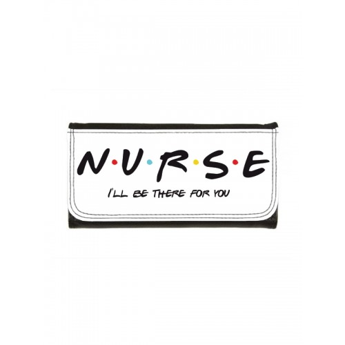 Brieftasche Nurse