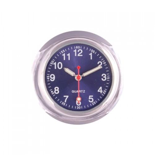 Uhr Blau