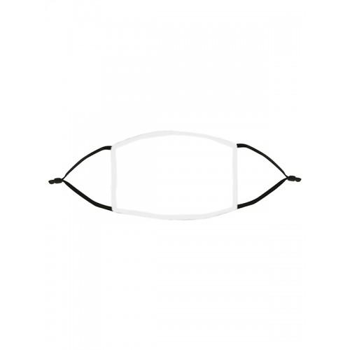 Alltagmaske Weiß