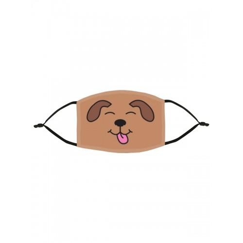 Alltagmaske Hund
