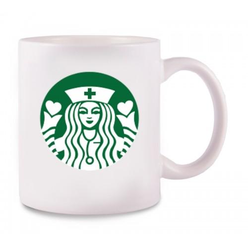 Tasse Nurses Drink