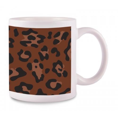 Tasse Leopard