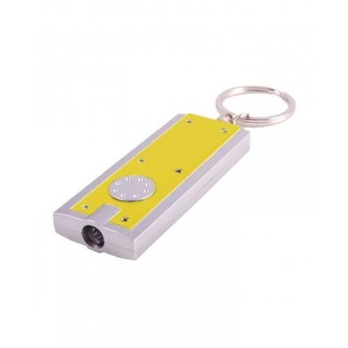 LED-Taschenlampe Gelb