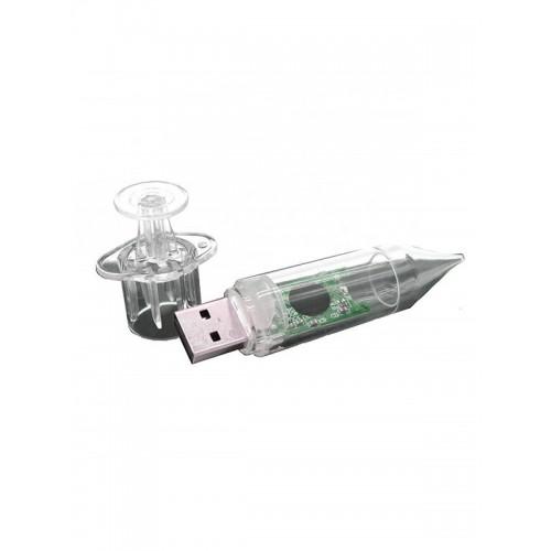 USB Spritze