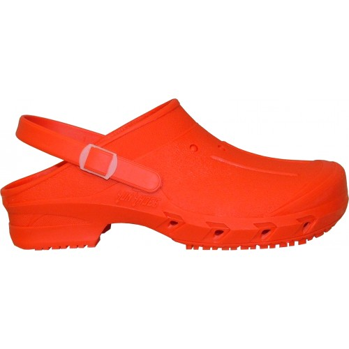 SunShoes Professional Plus Rot