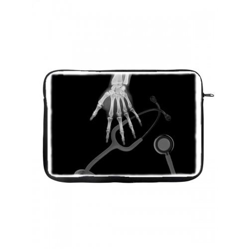 Stethoskop Tasche X-Ray
