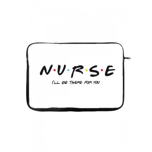 """Tablet-Tasche 10"""" Nurse"""