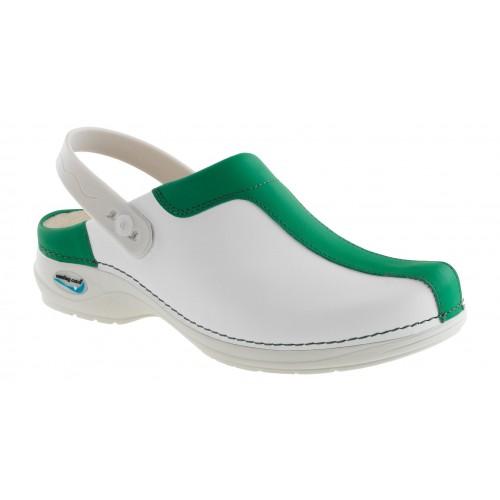 OUTLET Schuhgröße 42 NursingCare Grün