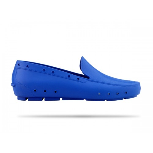 AUSLAUFMODELL: größe 36 Wock Royal Blue