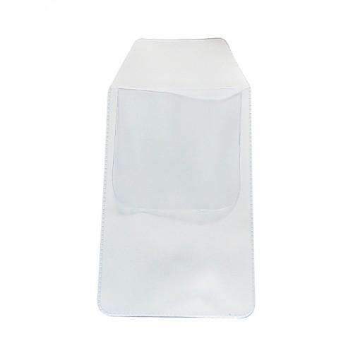 Taschenschutz Weiß