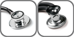tubes stethoscopes